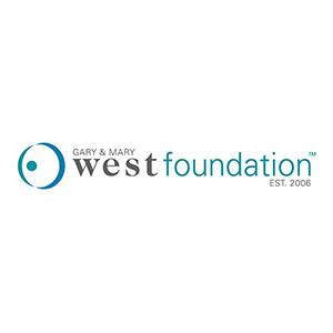gary and mary west foundation logo