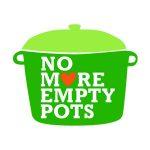 no more empty pots logo