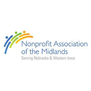 nonprofit association of the midlands logo